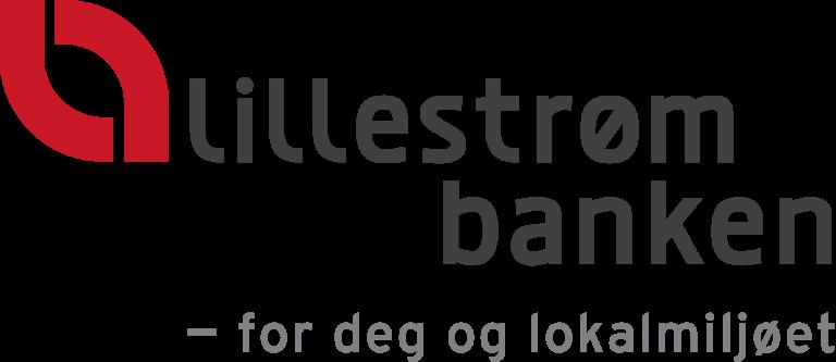 Lillestrømbankens logo