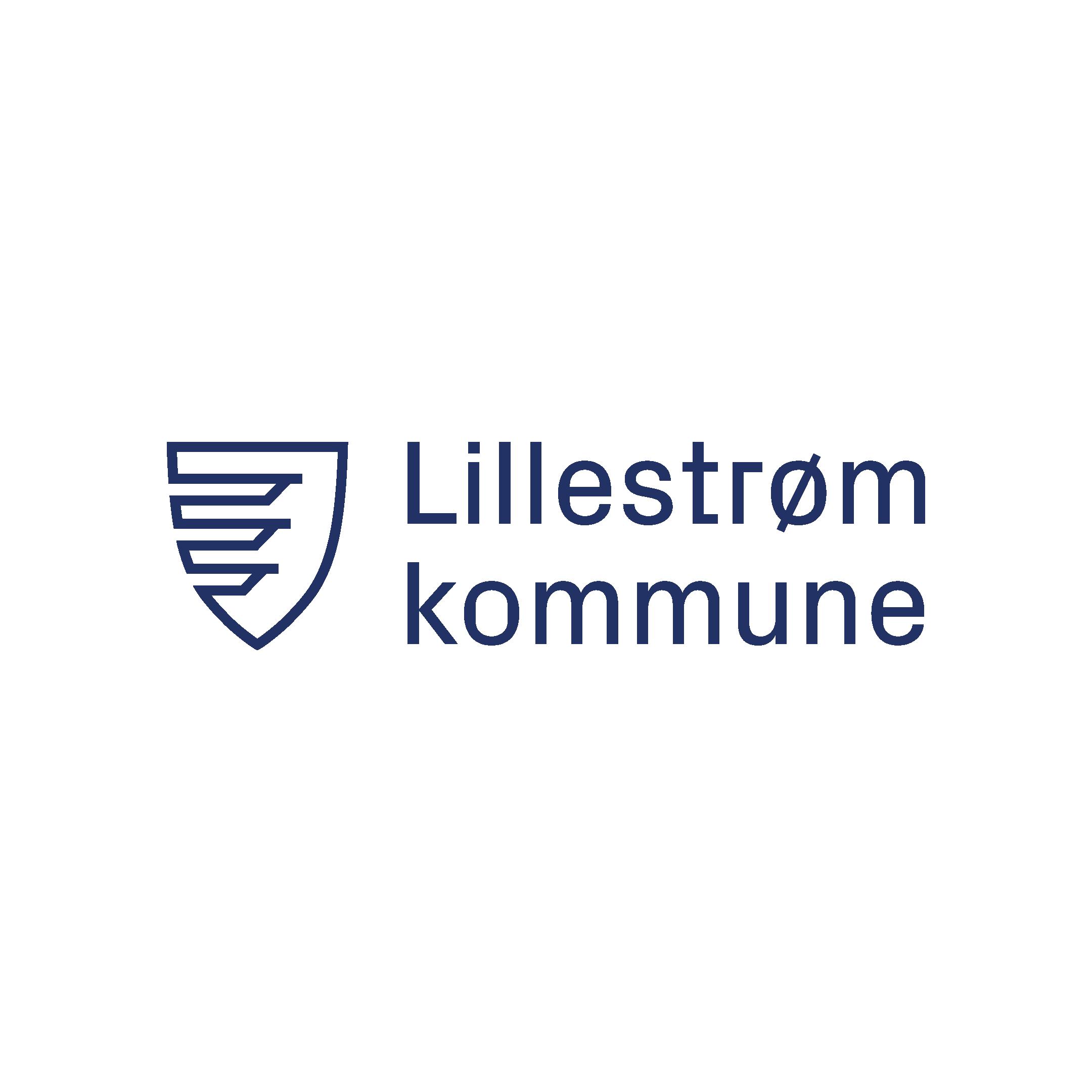 logo til Lillestrøm kommune