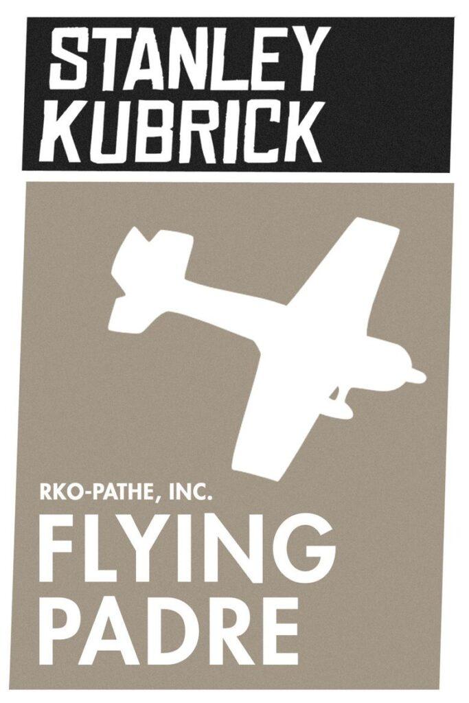 Filmplakaten til Flying Padre