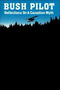 Filmplakaten til Bush pilots filmen