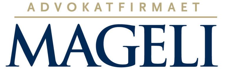 Logo til advokatfirmaet Mageli